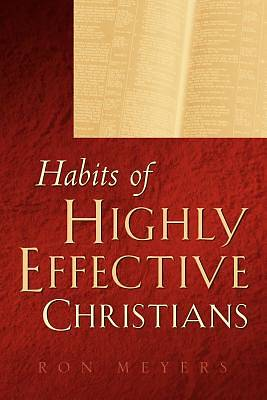 Picture of Habits of Highly Effective Christians