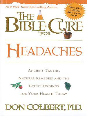 Picture of The Bible Cure for Headaches [ePub Ebook]