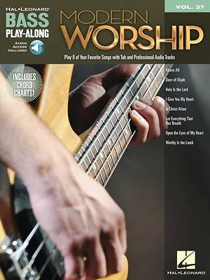 Modern Worship With CD (Audio)