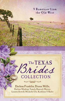 Picture of The Texas Brides Collection