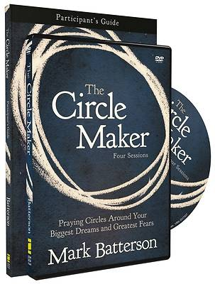 The Circle Maker Participants Guide with DVD