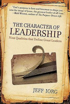 Picture of The Character of Leadership