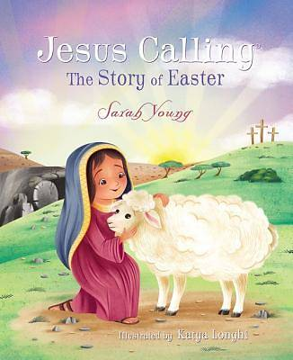 Picture of Jesus Calling