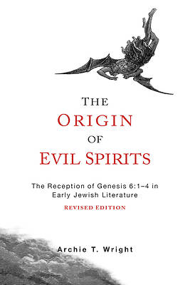 The Origin of Evil Spirits