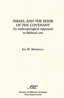 Picture of Israel and the Book of the Covenant