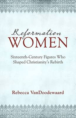 Picture of Reformation Women