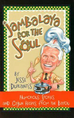 Picture of Jambalaya For The Soul [ePub Ebook]