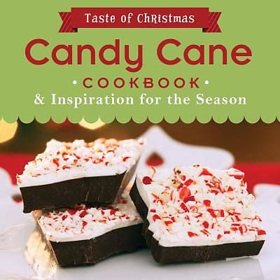 Candy Cane Cookbook