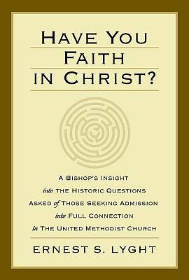 Picture of Have You Faith in Christ? - eBook [ePub]