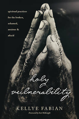 Picture of Holy Vulnerability