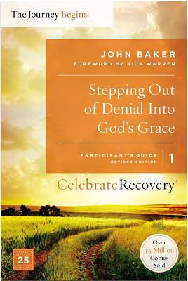 Stepping Out of Denial into Gods Grace Participants Guide 1