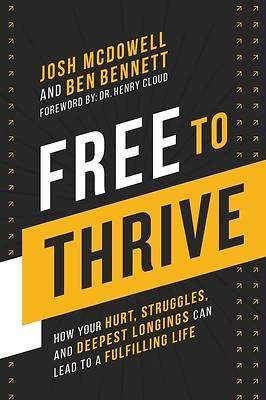 Picture of Free to Thrive