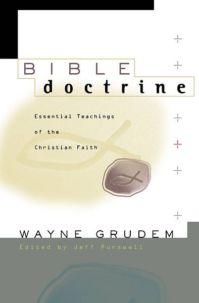 Picture of Bible Doctrine