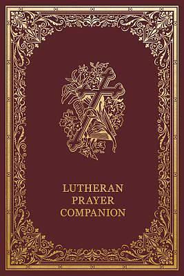 Picture of Lutheran Prayer Companion