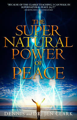 Picture of The Supernatural Power of Peace
