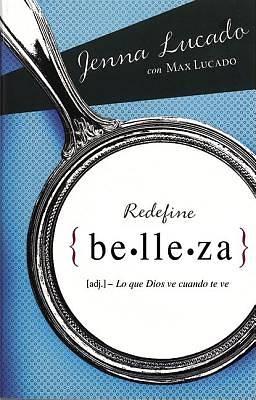 Picture of Redefine Belleza