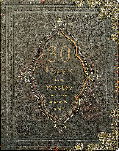 Picture of 30 Days with Wesley