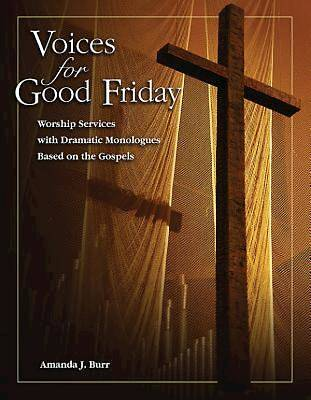 Voices for Good Friday - eBook [ePub]