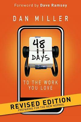 Picture of 48 Days to the Work You Love