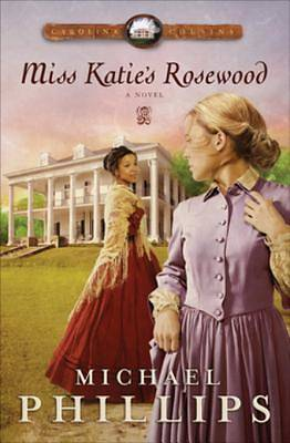 Miss Katies Rosewood [ePub Ebook]
