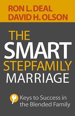 The Smart Stepfamily Marriage [ePub Ebook]