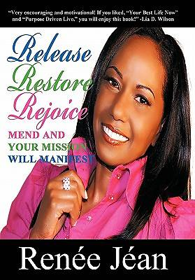 Picture of Release Restore Rejoice