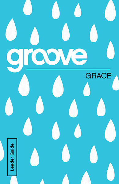 Picture of Groove: Grace Leader Guide - eBook [ePub]