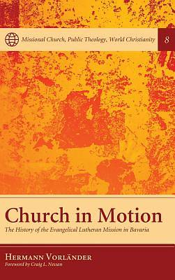 Church in Motion