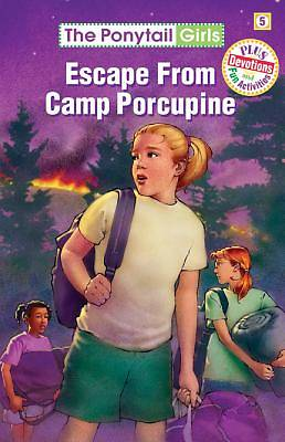 Escape from Camp Porcupine with Other