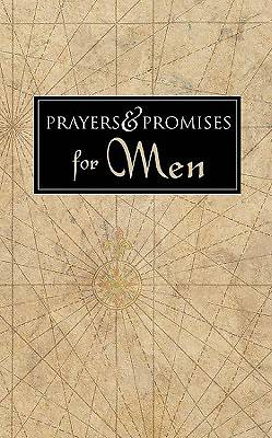 Prayers & Promises for Men [ePub Ebook]