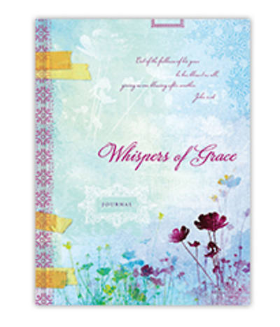 Picture of Whispers of Grace