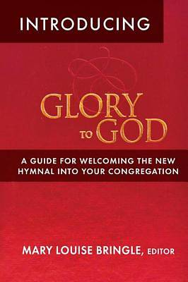 Introducing Glory to God [ePub Ebook]