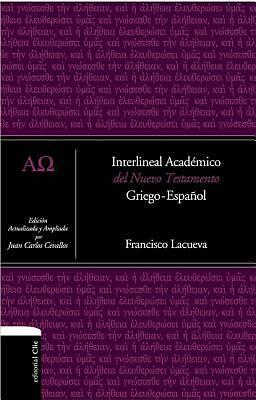 Picture of Interlineal Academico del Nuevo Testamento