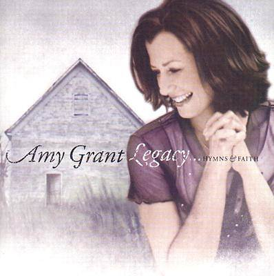 Legacy...Hymns and Faith CD