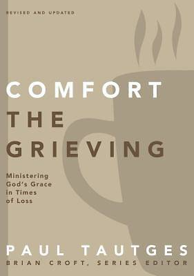 Picture of Comfort the Grieving