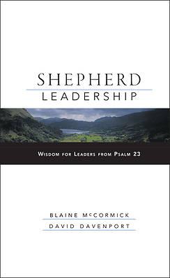 Picture of Shepherd Leadership