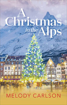 Picture of A Christmas in the Alps