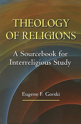 Picture of Theology of Religions