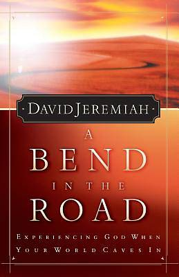 Picture of A Bend in the Road