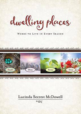 Picture of Dwelling Places - eBook [ePub]