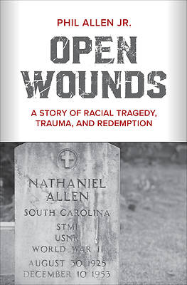 Picture of Open Wounds