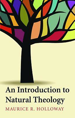 Picture of An Introduction to Natural Theology
