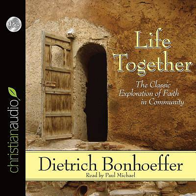 Life Together CD