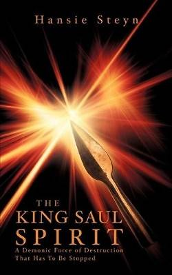 Picture of The King Saul Spirit