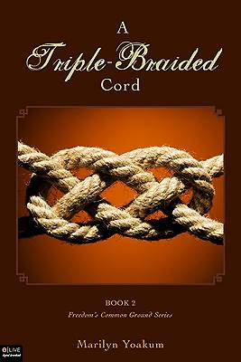 A Triple-Braided Cord