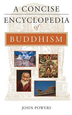 Picture of A Concise Encyclopedia of Buddhism