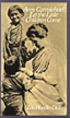 Picture of Amy Carmichael
