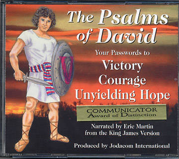 The Psalms of David CD set