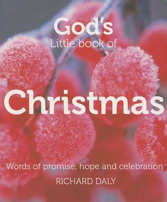 Picture of God's Little Book of Christmas