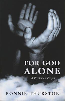 Picture of For God Alone